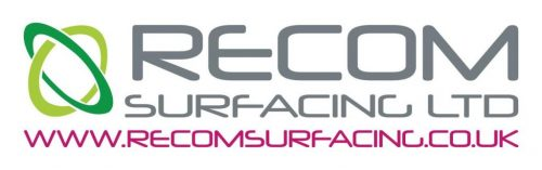 Recom Surfacing Ltd - logo