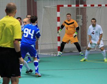 Futsal U14s